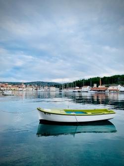 Rejs Sylwestrowy w Chorwacji - cudowna przygoda,foto: Justyna & Bartosz Kubiczek
