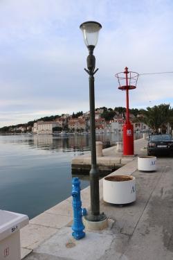 Rejs morski w Chorwacji na Sylwestra? Dlaczego by nie :) ,foto: Adam Łydka