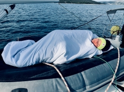 Rejs morski w Chorwacji z Charter.pl - Sylwester 2018/2019,foto: Justyna & Bartosz Kubiczek
