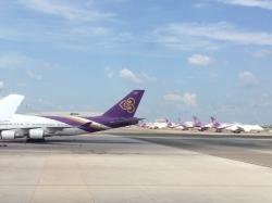 Ostatnia prosta, lot z Bankoku do Phuket | Charter.pl foto: Kasia Koj