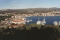 Rejs morski (Chorwacja, Sylwester 2000/2001)