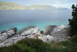 Morze Jońskie, cisza i spokój, cudowne smaki Grecji | Charter.pl foto: załoga s/y George
