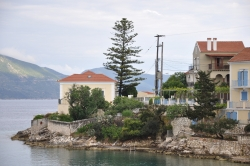 Jeszcze kilka greckich widoczków | Charter.pl foto: załoga s/y George