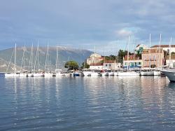 Rejs morski w Grecji, polecamy Morze Jońskie | Charter.pl foto: załoga s/y George