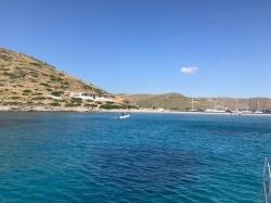 Żeglowanie w Grecji to niezapomniana przygoda | Charter.pl foto: załoga s/y Hermes