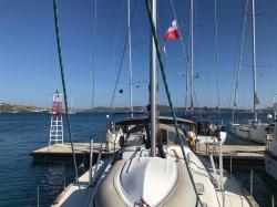 Rejs morski w Grecji | Charter.pl foto: załoga s/y Hermes