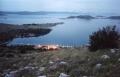 Rejs morski (Chorwacja, maj 2001)