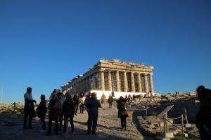 Żeglowanie w Grecji | Charter.pl foto: Roman Bielicki