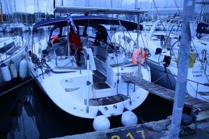 Sylwestrowy rejs morski w Grecji | Charter.pl foto: Roman Bielicki