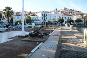 Sylwester pod żaglami w Grecji | Charter.pl foto: Roman Bielicki