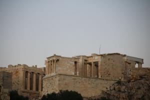 Greckie przypadki na przełomie roku | Charter.pl foto: Roman Bielicki