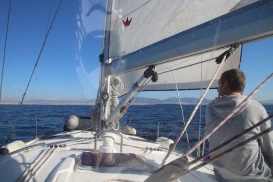 Rejs morski (Grecja, Sylwester 2019/2020)