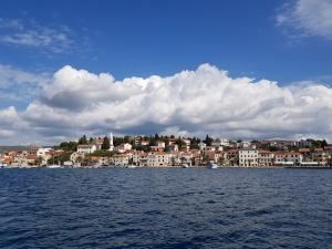 Chorwacja z przygodami foto: Bartek Gawęda