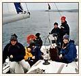 Na łodzi foto: Peter