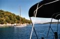 Rejs morski (Chorwacja, sierpień 2002)