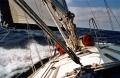 Rejs morski (Grecja, październik 2002)