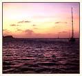 Zachód słońca foto: Peter