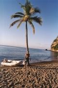 Rejs morski (Karaiby, listopad/grudzień 2002)