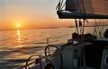 Rejs morski (Chorwacja, sierpień 2003)