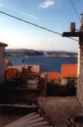 Rejs morski (Chorwacja, październik 2003)