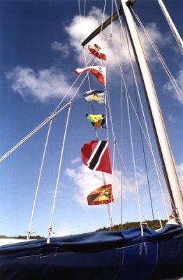 Bandera foto: Peter