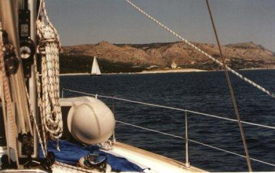 Następna wyspa foto: Peter