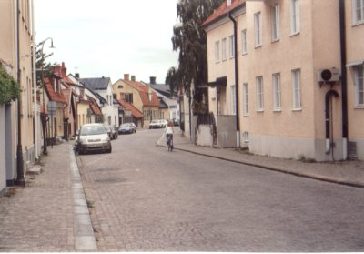 Visby foto: Peter