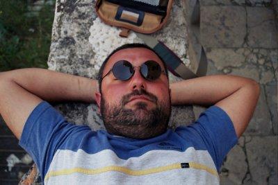 Nasz kapitan foto: Peter