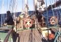 Rejs morski (żaglowiec