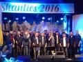 XXXV Międzynarodowy Festiwal Piosenki Żeglarskiej Shanties (Kraków 2016)