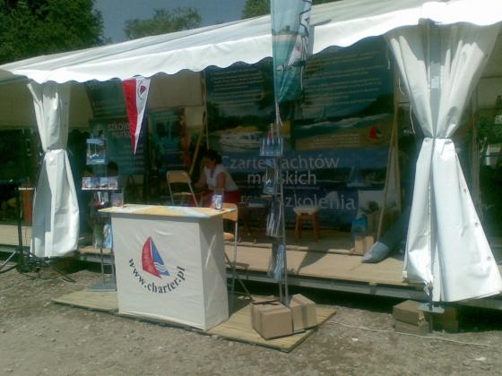 """III Bydgoski Festiwal Wodny """"Ster na Bydgoszcz"""" (Bydgoszcz 2010)"""