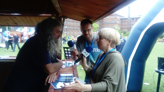 "X Bydgoski Festiwal Wodny ""Ster na Bydgoszcz"" (Bydgoszcz 2017)"
