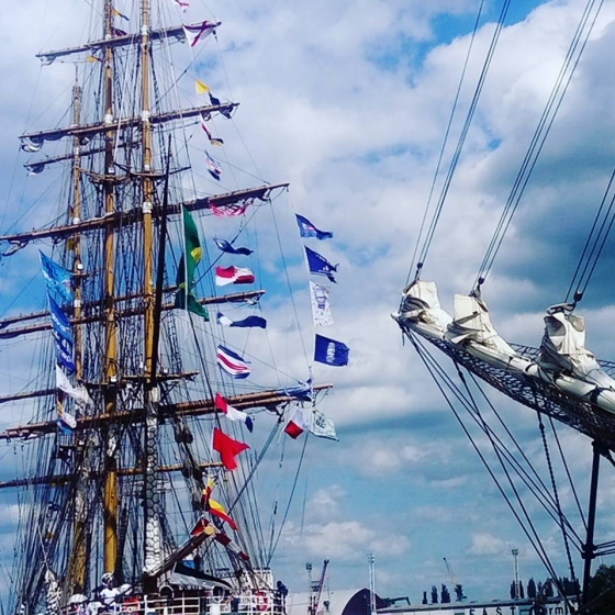 The Tall Ships Races (Szczecin 2017)