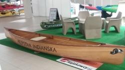 Warszawski Salon Jachtowy - charter.pl foto: Aleksandra Szułczyńska