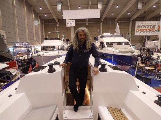 Targi żeglarskie Austrian Boat Show (Tulln 2019)