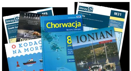 Bon kwotowy dla każdego naszego klienta, do wykorzystania w Księgarni Morskiej