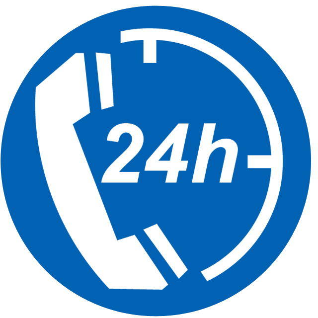 EXTRASY - HOT-LINE 24h